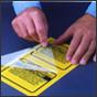覆膜、保护、可移除类标签